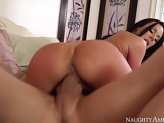 Kendra Lust & Bruce Venture in My Friends Hot Mom
