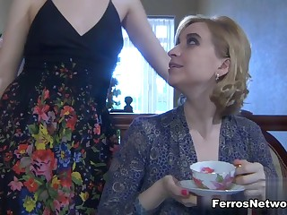 GirlsForMatures Video: Susanna M and Emm