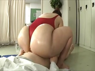 The Best of Asia - Big Ass Milf Vol.24