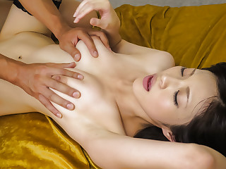 Amazing Japanese girl Sara Yurikawa in Hottest JAV uncensored MILFs clip