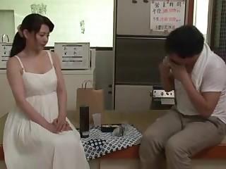 japanese milf fuck in sento