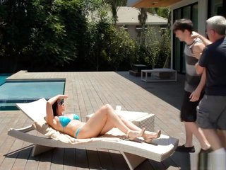 Stepmom Milf Loves The Huge Young Cock Of Her Stepson