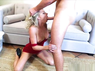 Sister in Law Synthia Fixx wants to be fucked rough