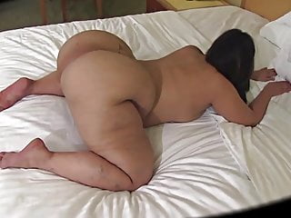Big Mega Butt Mature - 114